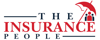 The Insurance People logo